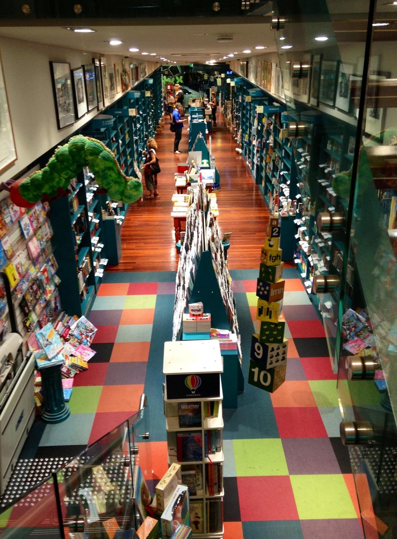 BRTD Bookshop