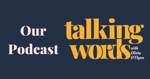 Talking Words Podcast