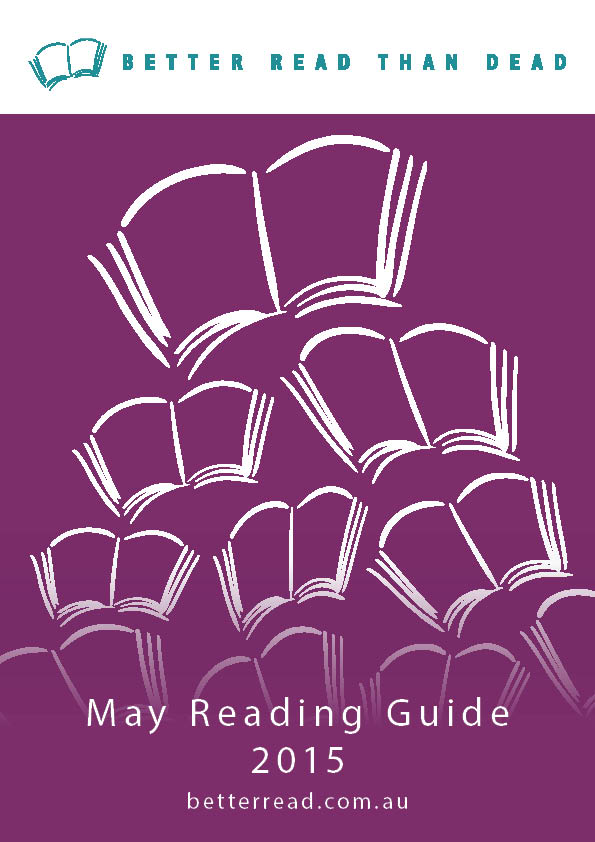 May Reading Guide Cover