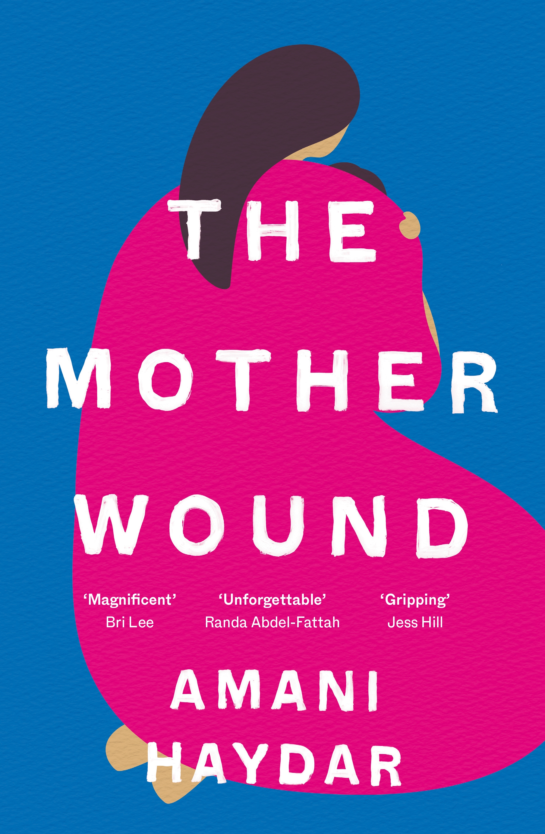 The Mother Wound