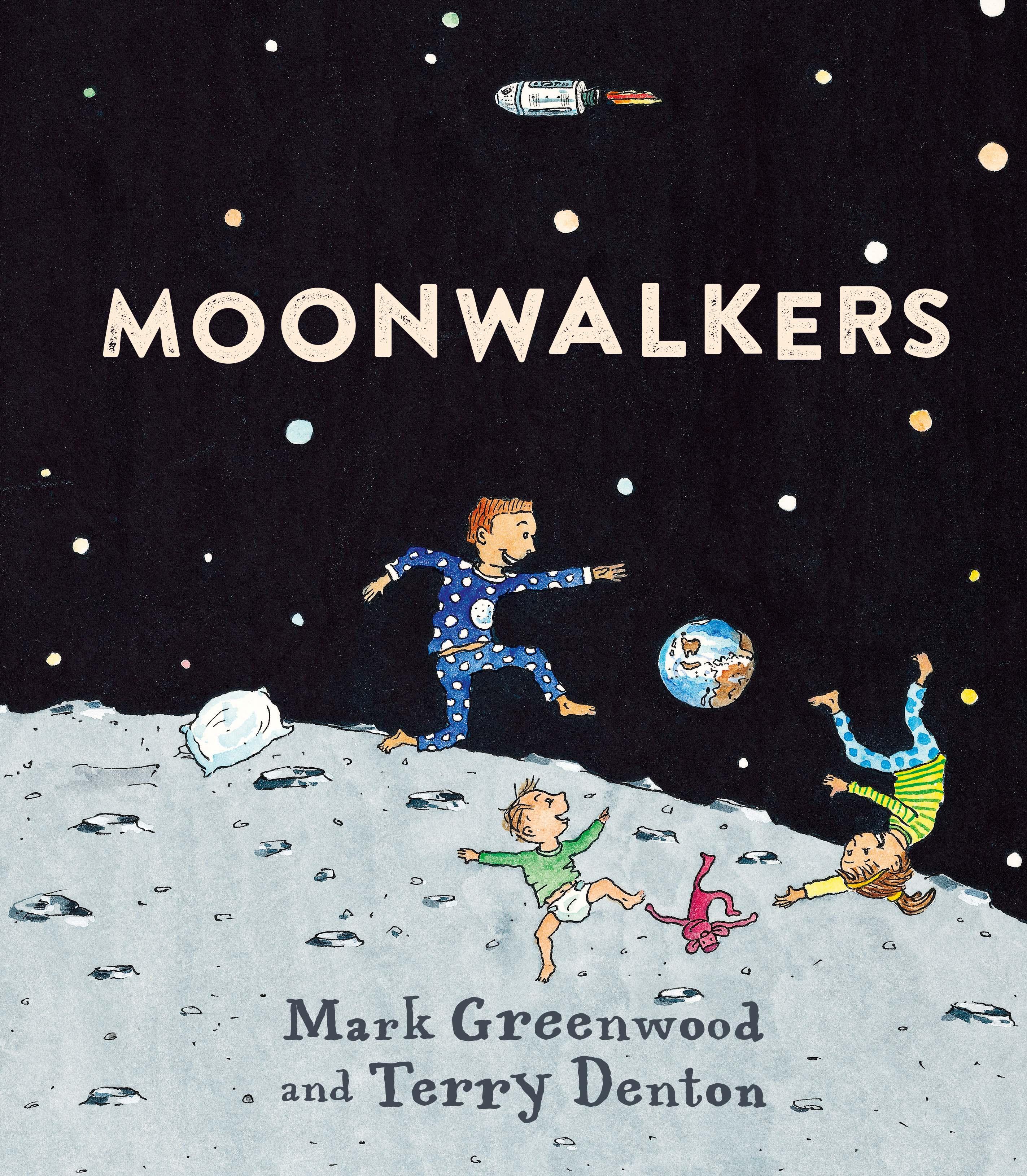 Moonwalkers cover image
