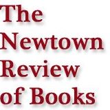 Newtown Review of Books One Year Anniversary