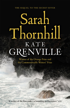 2nd Wednesday Bookgroup: June 2013 - Sarah Thornhill