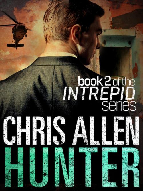 Talking Heads with Chris Allen